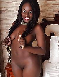 ebony mom fuck  porn-org